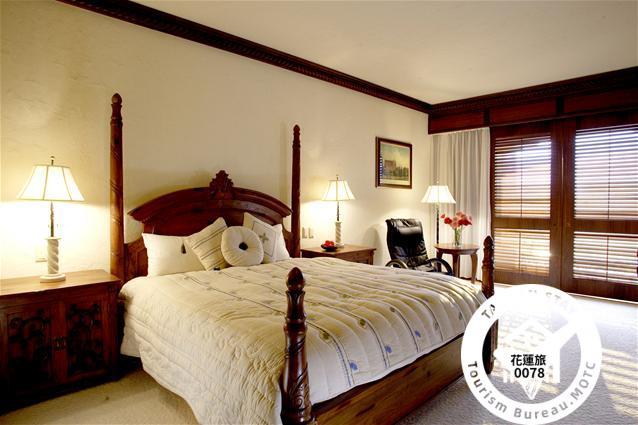 聖馬利諾總理套房(套房Suite)照片_1