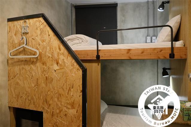 經典雙人套房(上下舖兩小床) | Classic Twin Room Ensuite (Bunk Bed)  照片_1