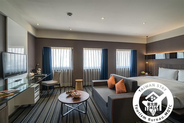 永安套房Grand Suite (兩小床Twin Beds)照片_1