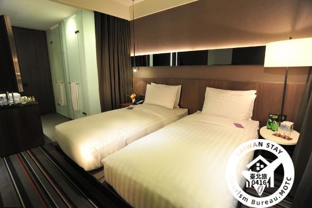 經典客房Premier (兩小床Twin Beds)照片_1