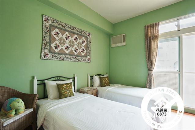 雙床房照片_1