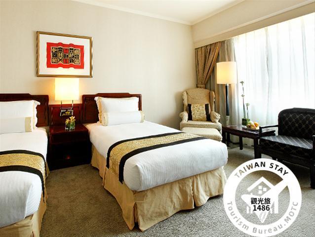 尊爵高級雙床房照片_1