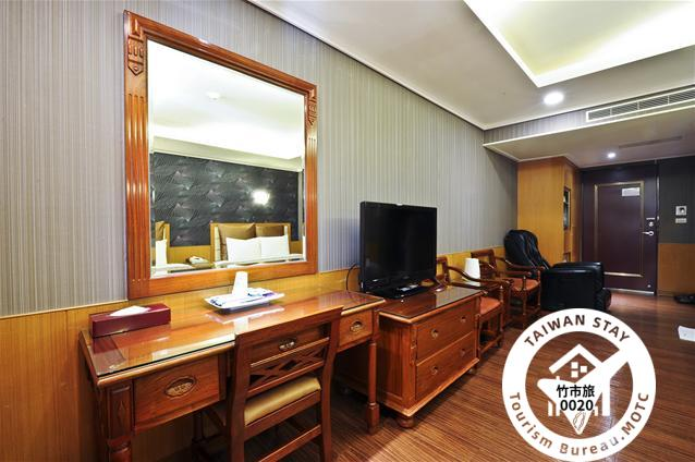 商務套房(2人及4人房)照片_1