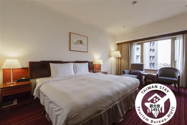 高級單床房照片_1