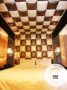 標準雙人房(1中床)照片_1
