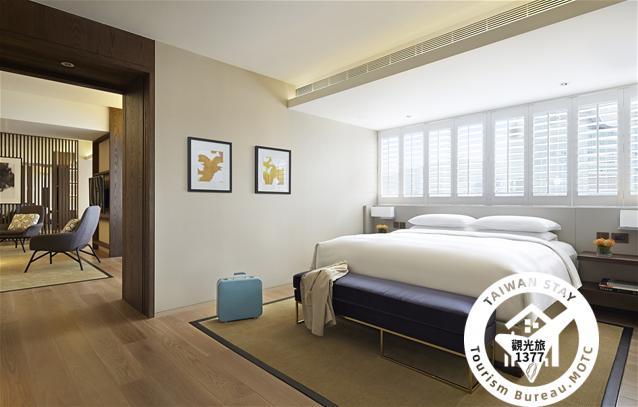 總裁套房(Premier Suite )照片_1