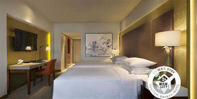 君悅豪華客房(Grand Deluxe Room)照片_1
