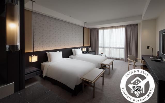 標準雙床客房照片_1