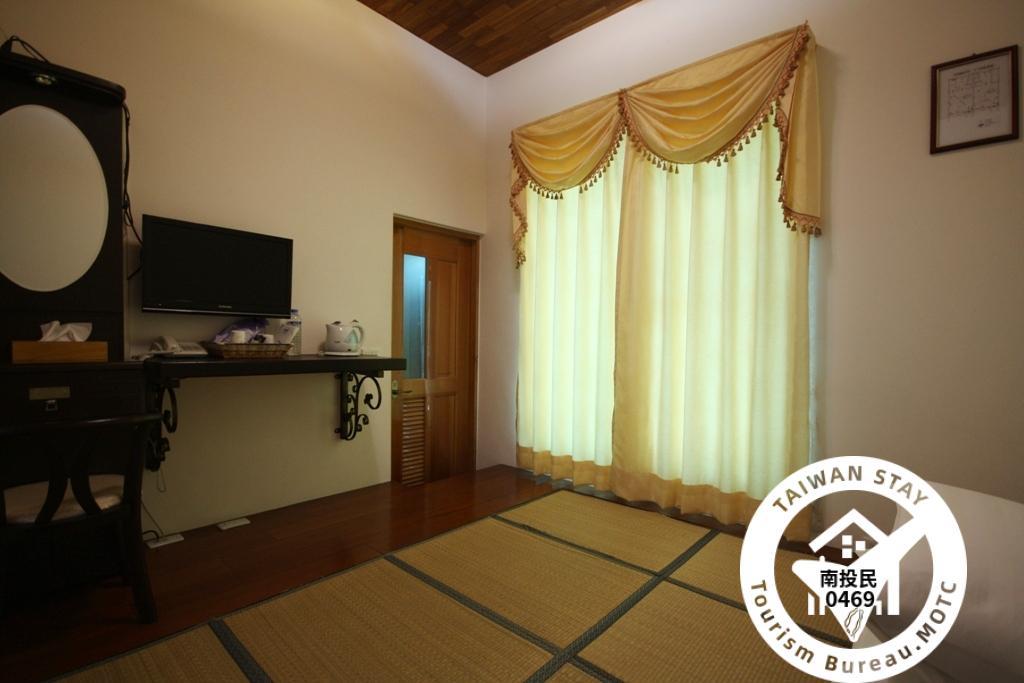 日式和風雙人套房照片_1