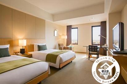尊榮客房 Premier Room照片_1