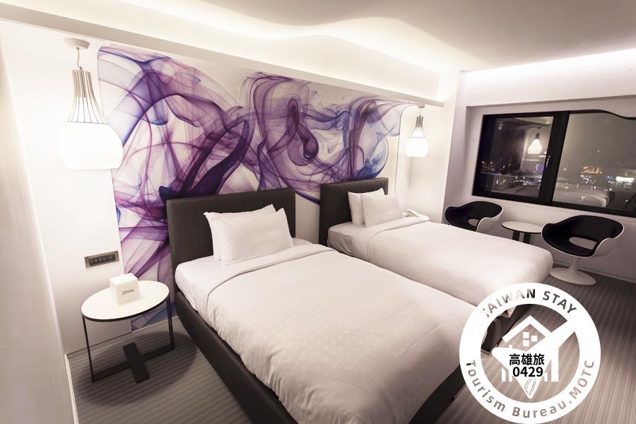 雙人房(2床)照片_1
