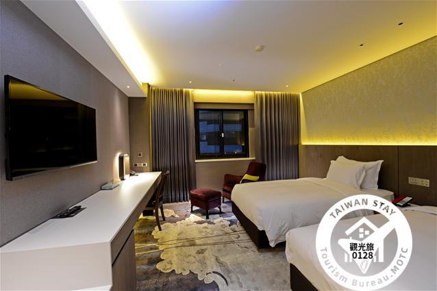 雙床房 Twin  NT$6,700+10%照片_1