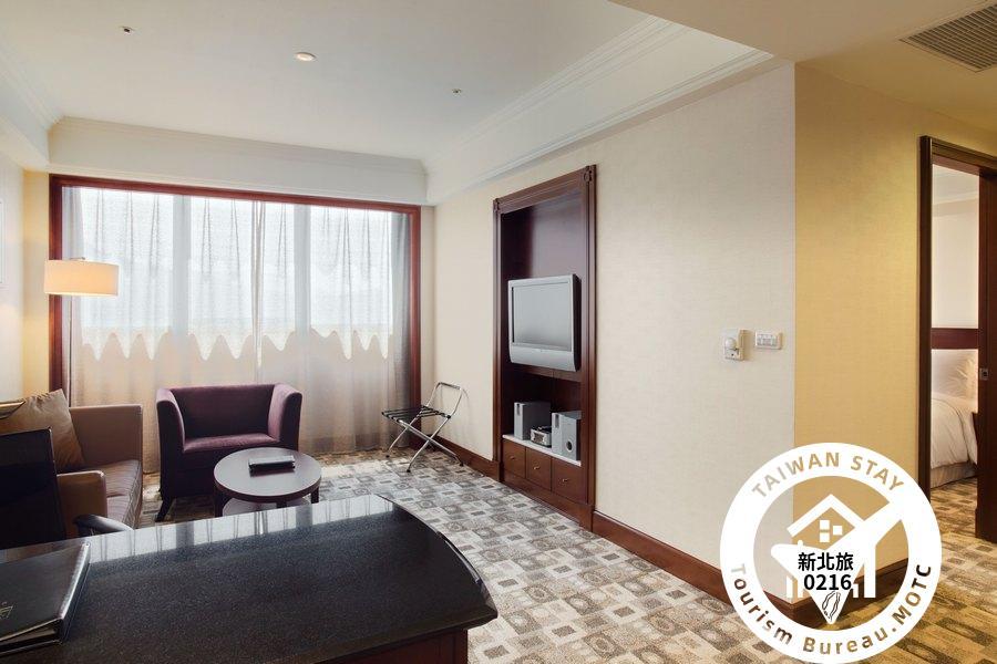 行政樓層精緻套房 Executive Club Room照片_1