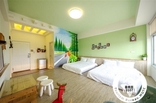 綠光森林4人房照片_1