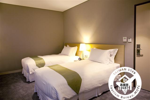 標準客房 兩小床照片_1