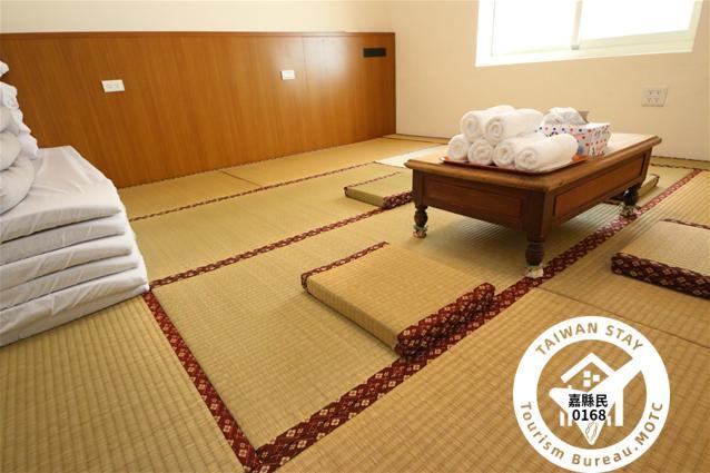 溫馨和室房照片_1