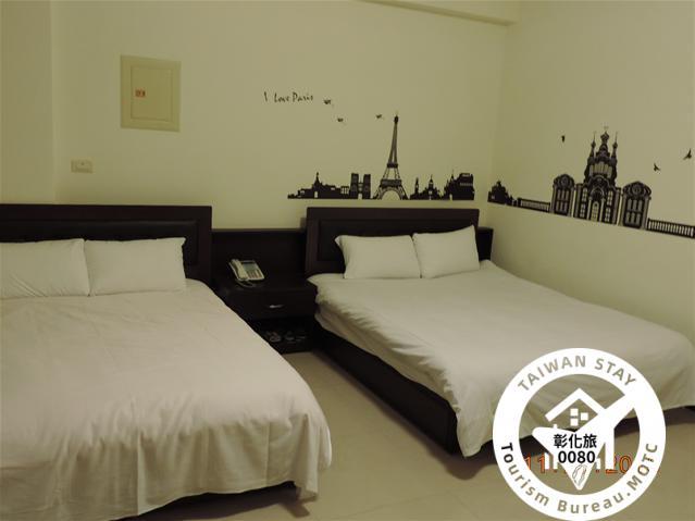 4人房 兩大床照片_1
