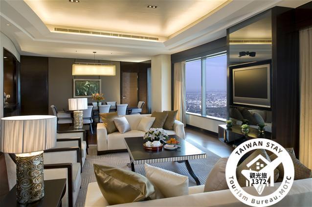 香格里拉套房 Shangri-La Suite照片_1