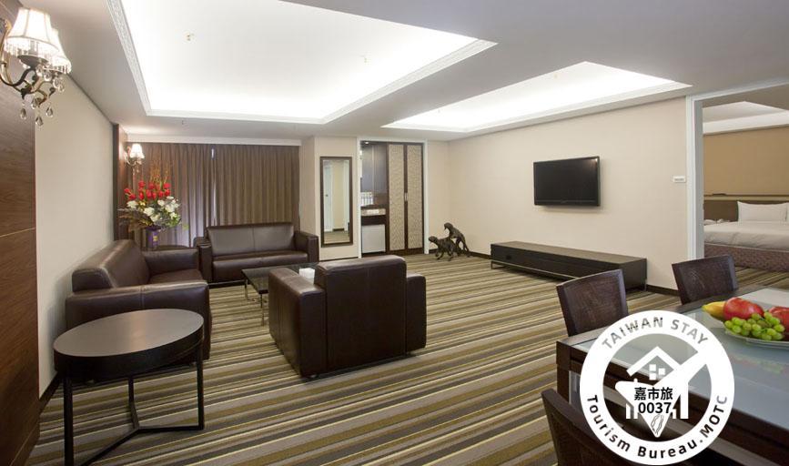 VIP景觀套房照片_1