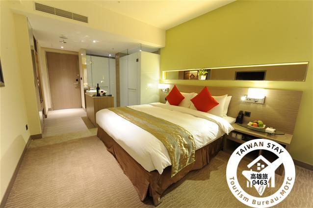 標準單床房照片_1