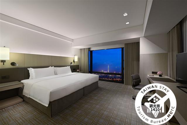 Comfort Privilege Suite 尊榮豪華套房照片_1