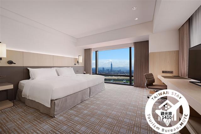 Pure  Privilege Room 純淨尊榮客房照片_1