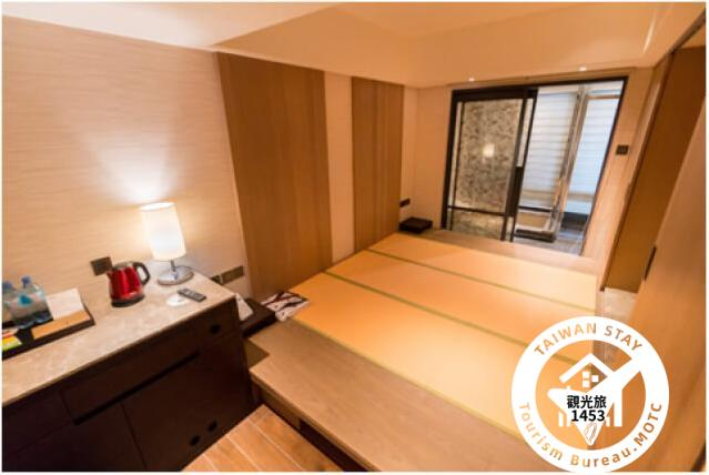 日式和房(日式床墊)5F~18F照片_1