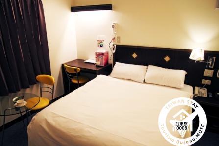 雙人房Double - 一大床照片_1