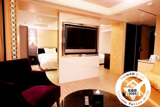精緻雙人房(2床)照片_1