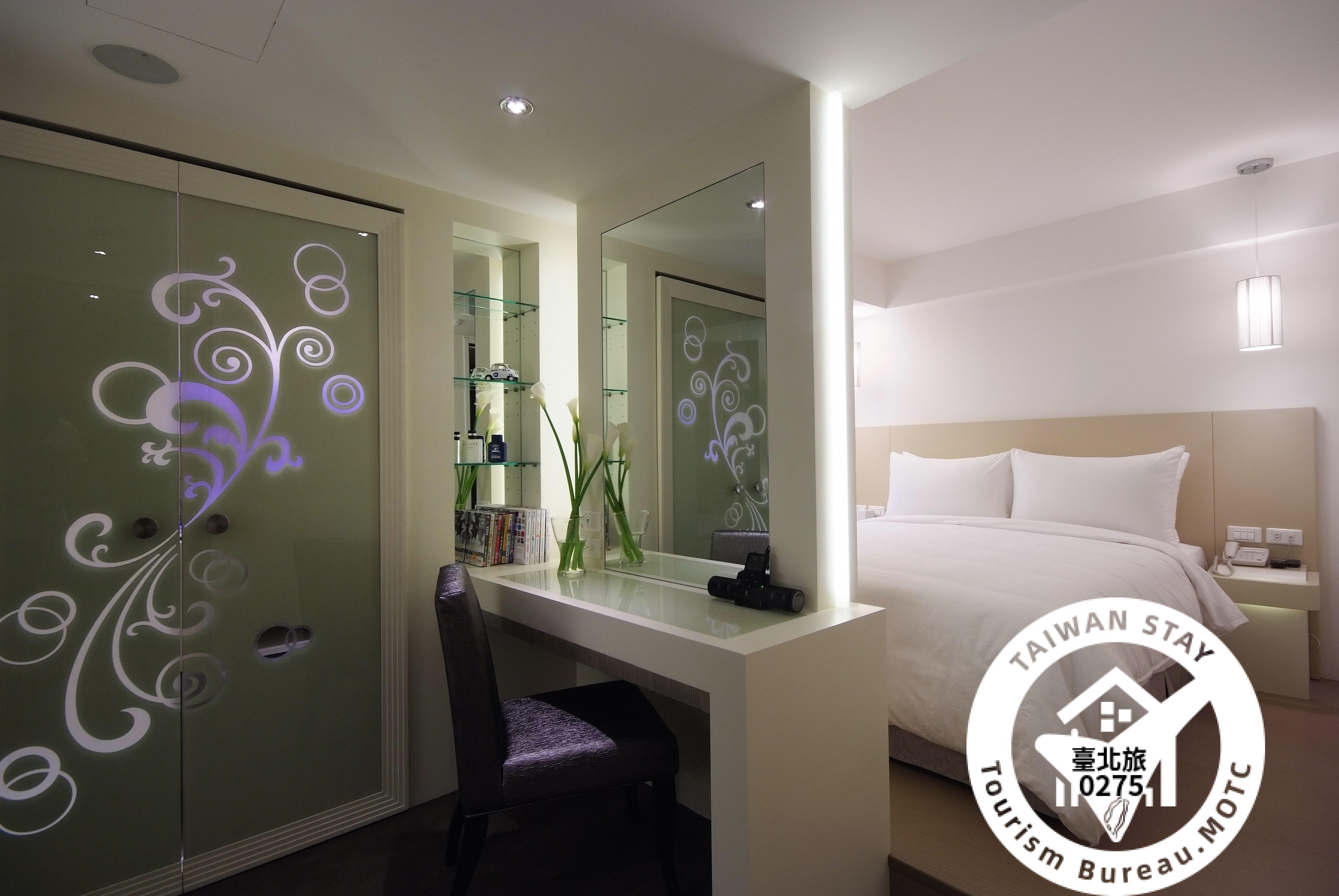 標準客房Standard Room照片_1