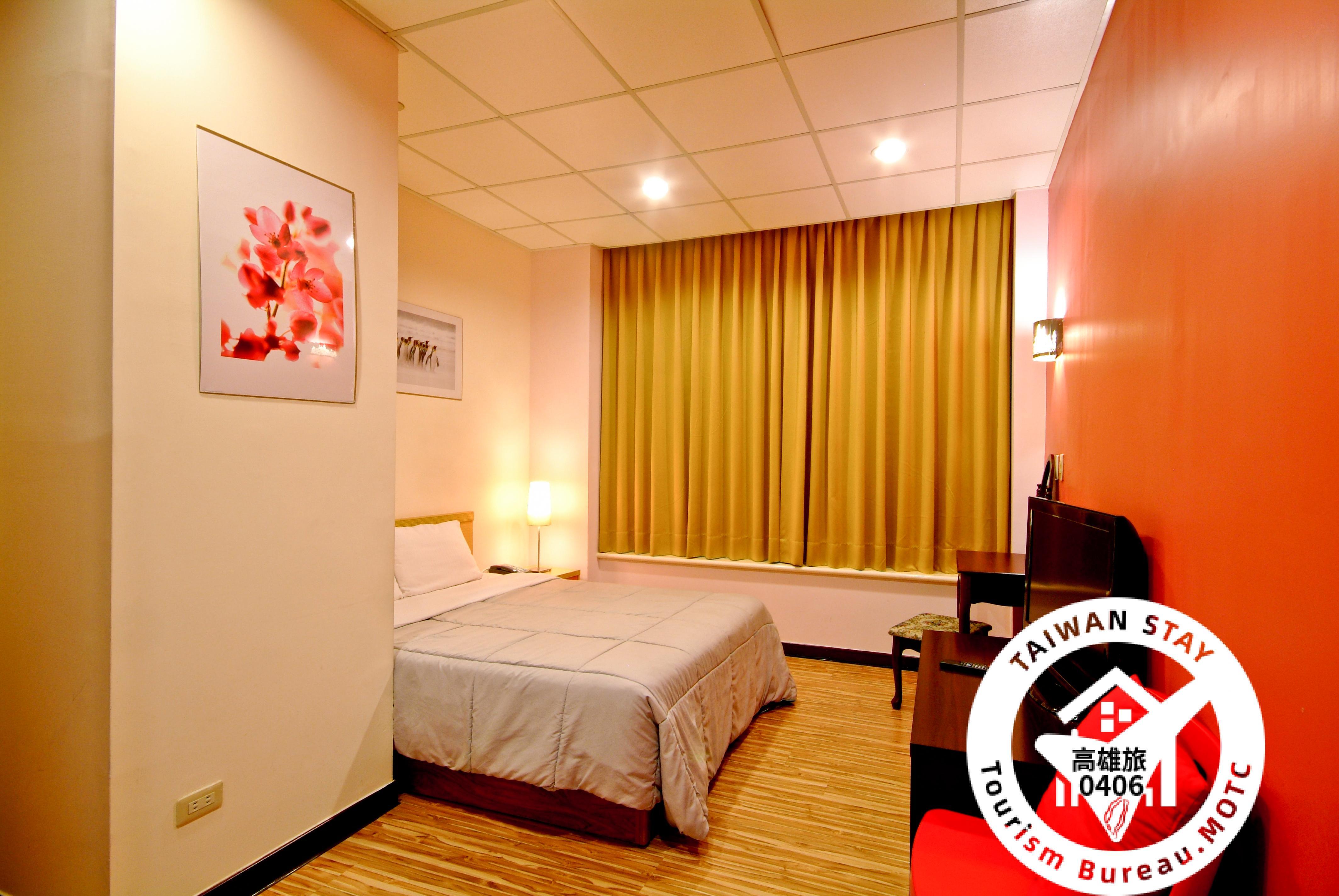 精緻商務單床房照片_1