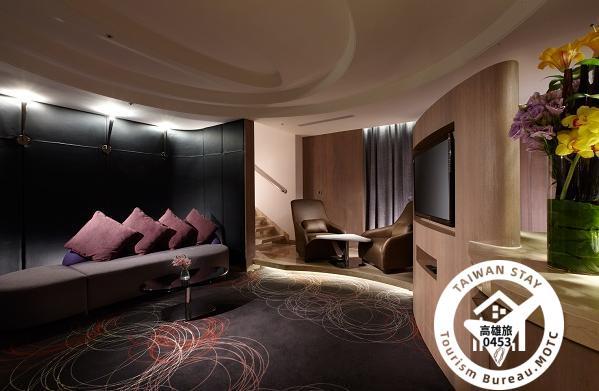 樓中樓特級套房 VIP Mezzanine Suite照片_1