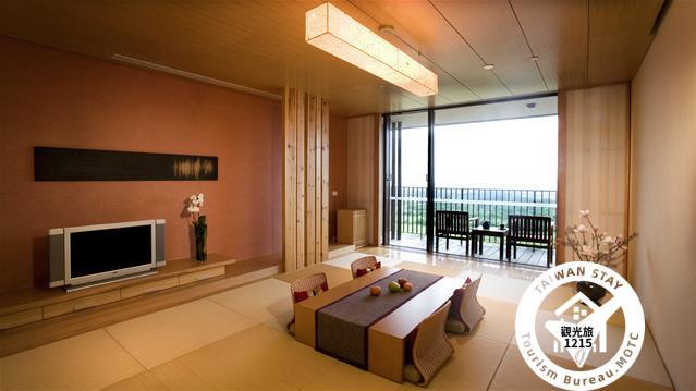 和式蘭陽平原景觀套房 (依四季專案提供優惠價)照片_1
