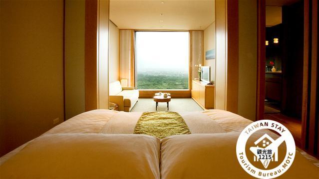 洋式蘭陽平原景觀套房 (依四季專案提供優惠價)照片_1