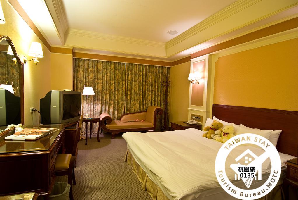 套房Suite(有高級、豪華、商務三種)照片_1