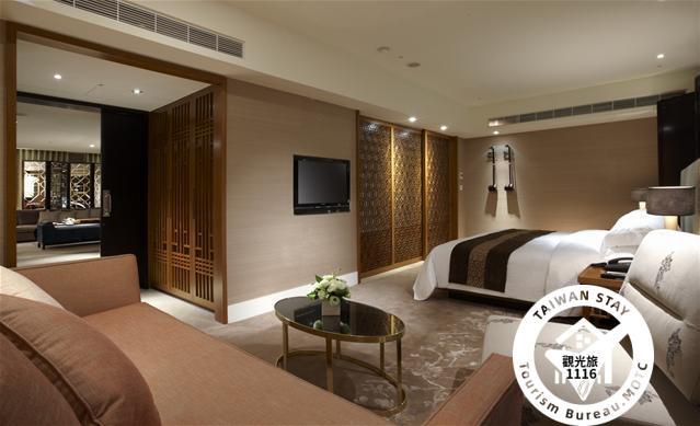 中式總統套房 Presidential Suite照片_1