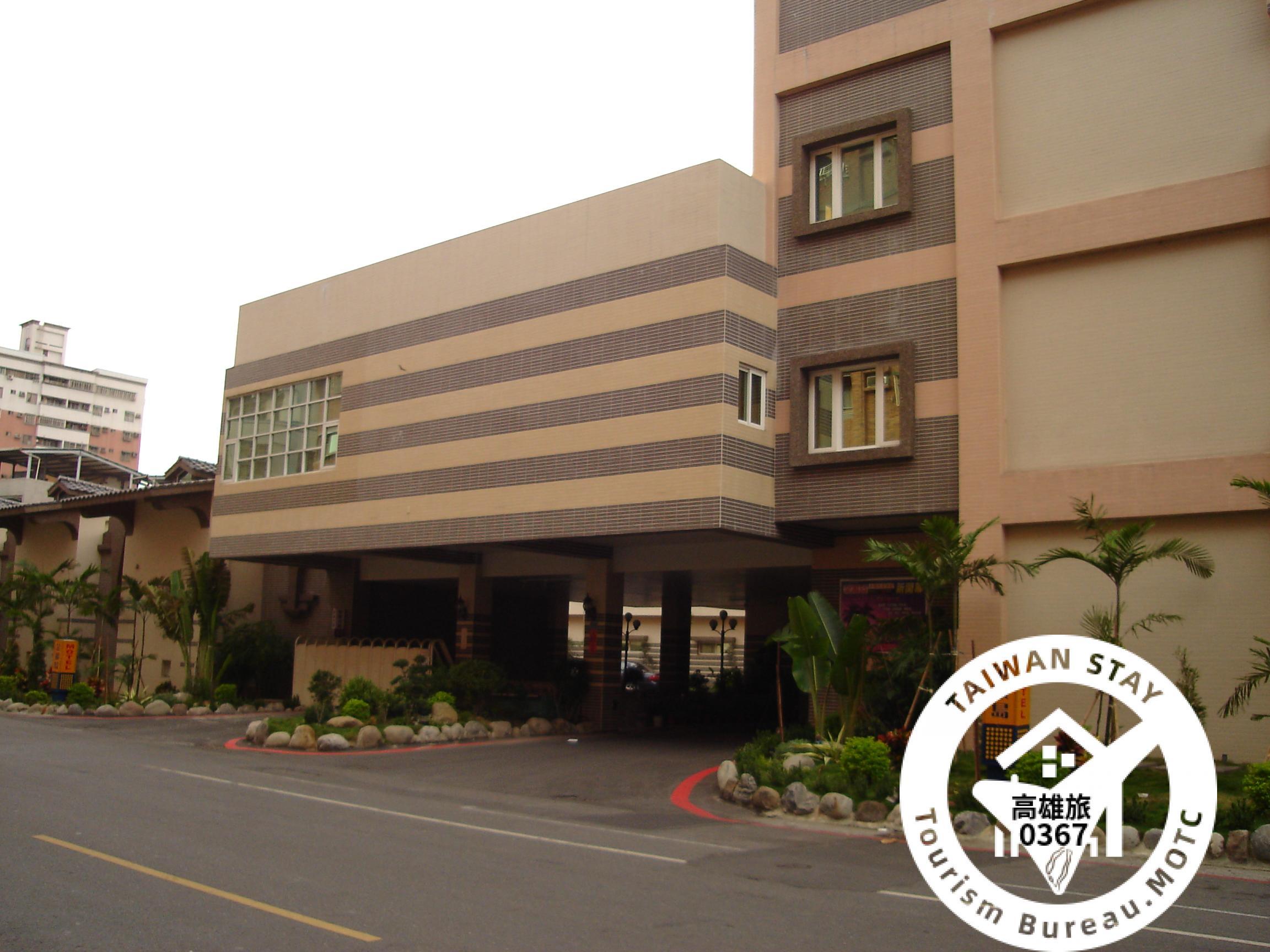 Jinyin Dao Motel Xinfu Dian