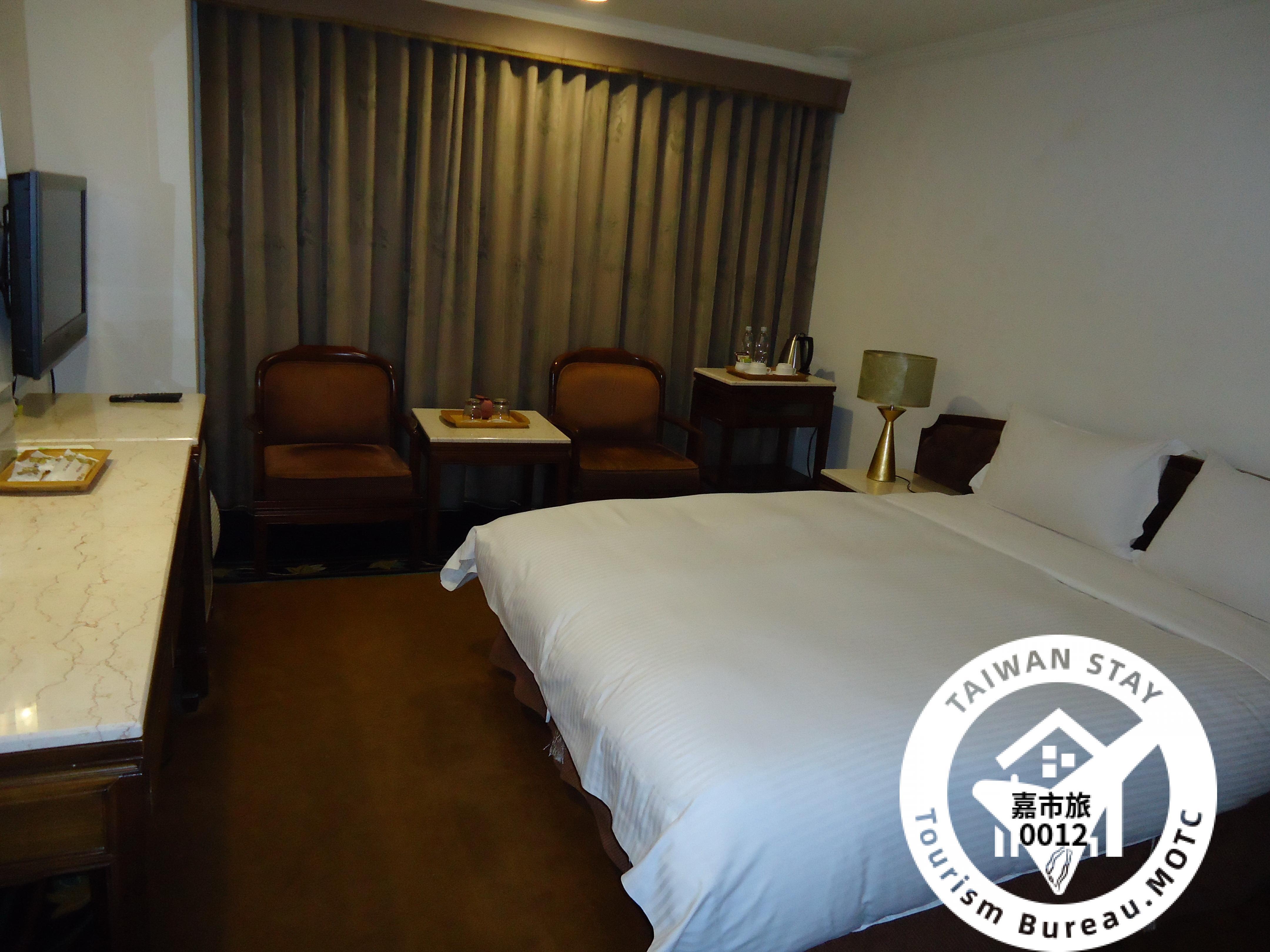 標準商務房Double Room照片_1