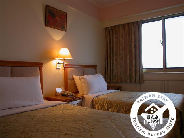 雙床二人房照片_1