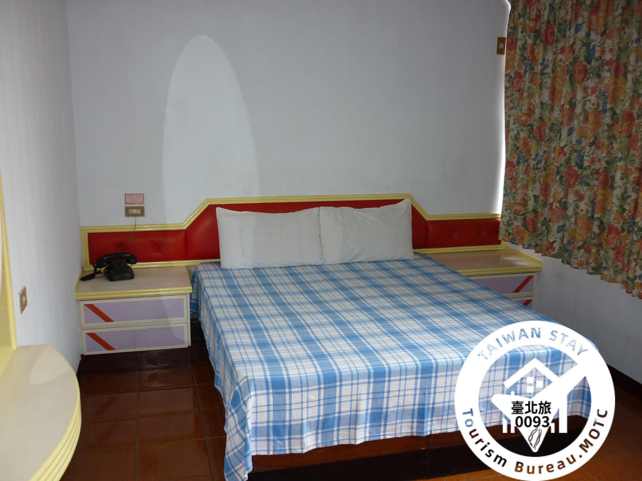 單 床 房照片_1