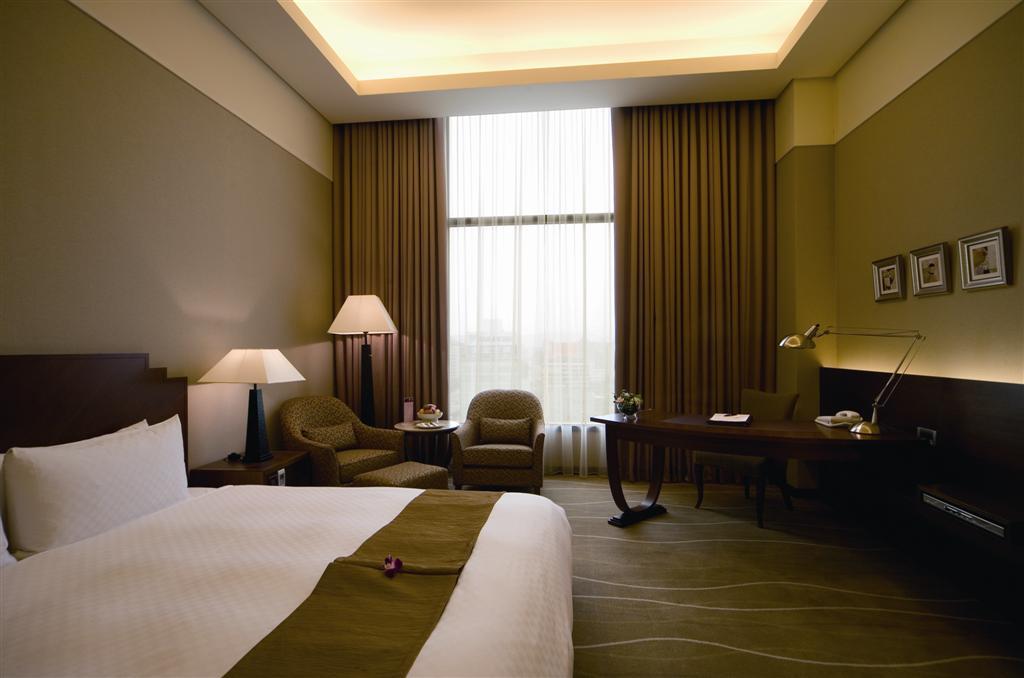 精薈客房 Executive Deluxe Room照片_1