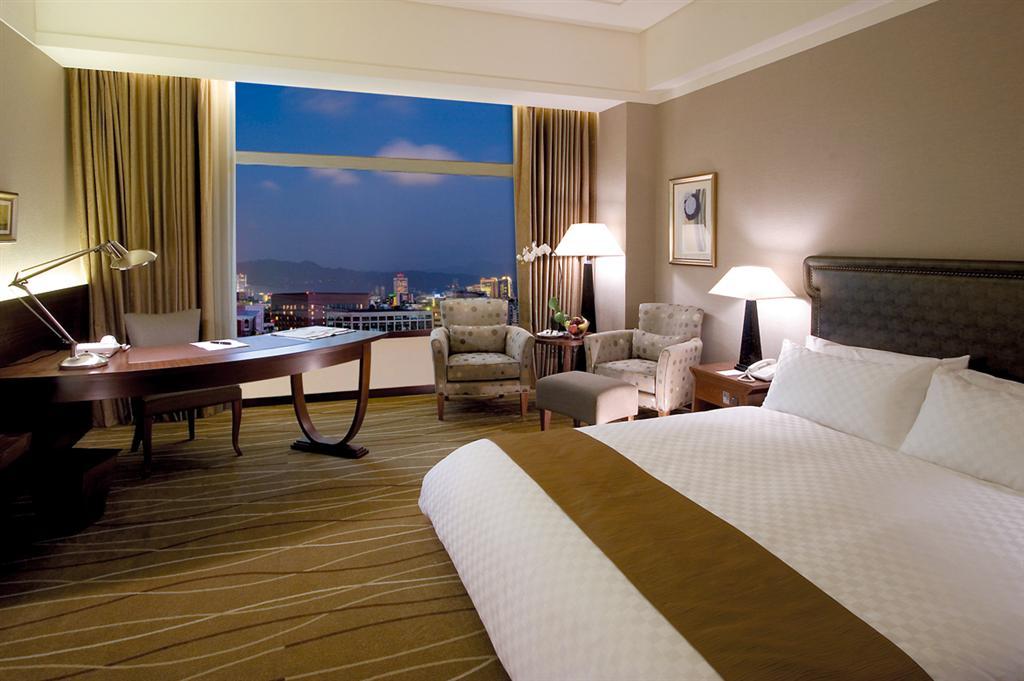 豪華客房 Deluxe Room照片_1