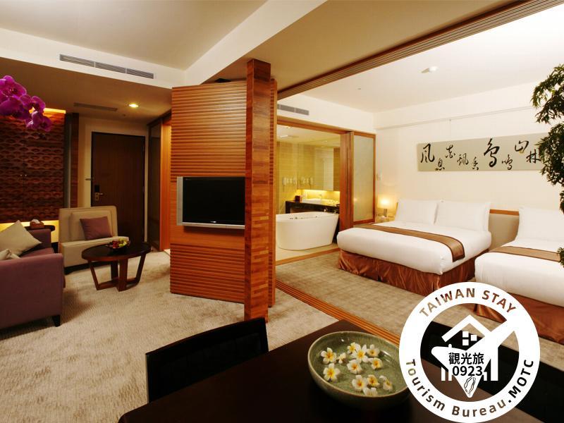 套房Suite(豪華套房)照片_1