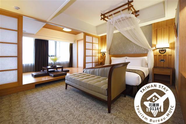 和洋客房-一大床照片_1