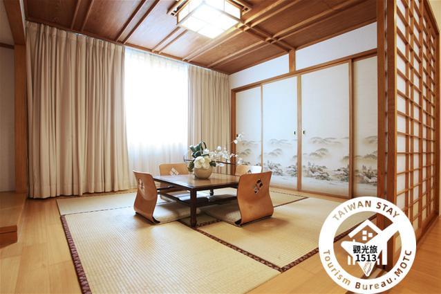 日式套房 Japanese Suite照片_1