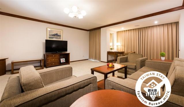 皇家尊寵套房(Royal Suite)照片_1