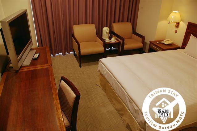 標準單床房 Standard Single照片_1