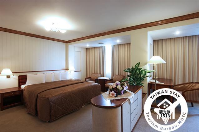 豪華套房 Deluxe Suite照片_1