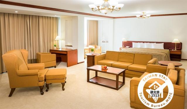 皇家尊貴套房(Royal Suite)照片_1