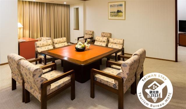 皇家尊爵套房(Royal Suite)照片_1
